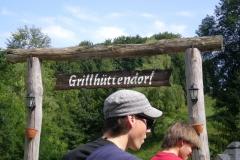 Brätliabend 2012