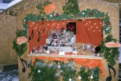 Weihnachtsdorf 2012